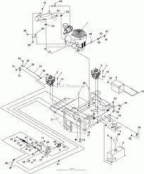 W engine diagram bunton bobcat ryan 942515j predator pro fx1000v rh diagramchartwiki 351 w engine