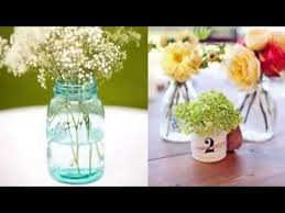 How To Decorate Perfume Bottles DIY recycled perfume bottles and decorate your homeart and craft 45