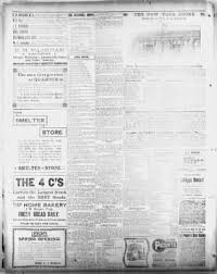 The Scammon Miner From Scammon Kansas On March 4 1898 4