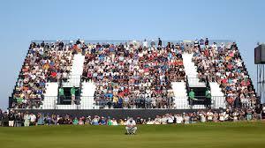 2021 British Open: Bryson DeChambeau ...