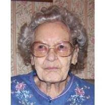 Mary Elizabeth Blankenship Richards - Eaton, Ohio , Girton Schmidt ...