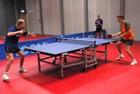 Пинг-понг и настольный теннис. Есть ли различия?