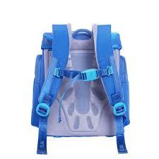 Детский <b>рюкзак Xiaomi</b> Mi Rabbit MITU Children Bag Синий (Blue ...