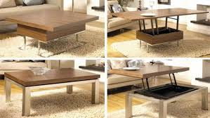 coffee table that converts to dining table. brilliant dining stylish design coffee table that converts to a dining inspiring idea  amazing space saving tables convert into with
