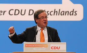 Jan 16, 2021 · born in 1961, armin laschet was first elected to the bundestag (german parliament) in 1994 and his election is seen as a continuation of merkel's policies, as he has pledged to keep the cdu firmly. Armin Laschet Cdu Chairman Aicgs