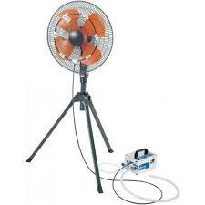 15 wall mount outdoor waterproof fan
