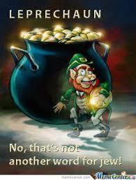 Another Word For Leprechaun Leprechaun By Mister Meme Meme Center