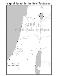 Blank And Israel Map Blank And Travel Information Download Free Israel Map Blank