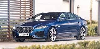 Jaguar xf ii został zaprezentowany po raz pierwszy w 2015 roku. 2021 Jaguar Xf Prices Slashed As Xe Discontinued