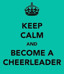 Cheerleading Quote Quote Number 40 Picture Quotes Custom Cheerleading Quotes