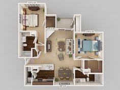 color floor plans with dimensions. Contemporary Floor 3d Colored Floor Plan With Dimensions Inside Color Floor Plans With Dimensions L