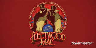 more info for an evening with fleetwood mac