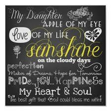 Daughter Love Indpiration