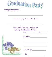 Free Online Graduation Invitations New 40 Free Graduation