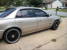 All Types » 2005 Buick Century Custom - 19s-20s Car and Autos, All ...