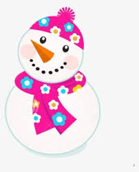 Cute Snowman Png Images Png Cliparts Free Download On Seekpng
