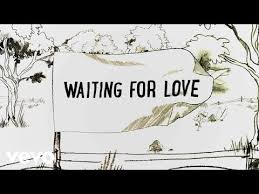 avicii waiting for love you