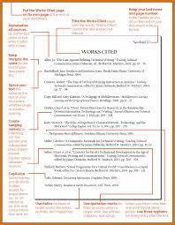 10 Mla Formatted Work Cited Proposal Letter