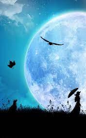 Moonlight Wallpaper HD - Best Moonlight ...