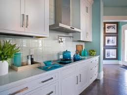 Inspirational Kitchen Decor Cabinets With Tile Modern Backsplash
