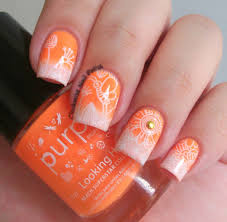Cute and Easy Nail Art Designs - ANextWeb