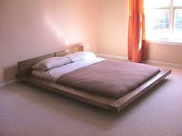 beautiful low platform bed king 30 japanese