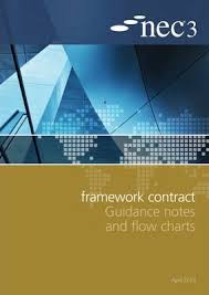 Nec3 Framework Contract Guidance Notes And Flow Charts Nec
