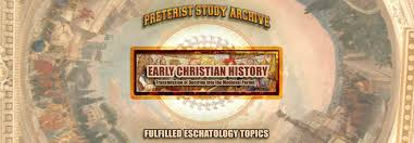 Andreas Of Caesarea Study Archive The Preterist Archive Of