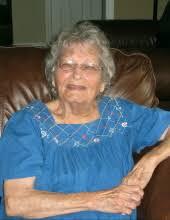 Juanita Coker Obituary - Visitation & Funeral Information
