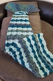 Mermaid Blanket Crochet Pattern Enchanting Mermaid Tail Blanket Pattern Toddler Size Crochet Pattern
