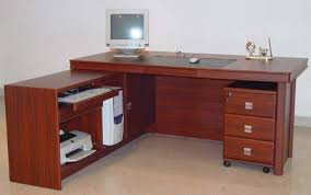 office wooden table.  Office Wooden Office Tables Intended Table F