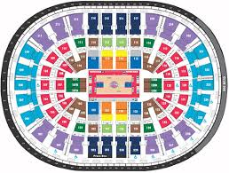 Little Caesars Arena Virtual Seating Chart Little Caesars Seating Map Auburn Performing Arts Center