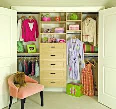 organizing shared closets for kids closet and storage concepts henderson nv
