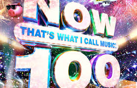 Scottish Album Charts 100th Edition Of Now Thats What I Call Music Is Fastest