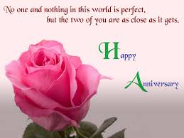 anniversary pictures, images, graphics for facebook, whatsapp Wedding Day Wishes Hd Wallpapers no one and nothing in this world is perfect wedding anniversary wishes hd wallpapers