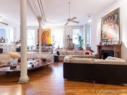 2 bedroom loft. Bedroom Stylish 2 Loft Nyc Regarding New York 3 Duplex Apartment Living Room NY