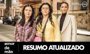 Resumo Amor de Mãe: capítulos da novela de 08/04 a 10/04/2021