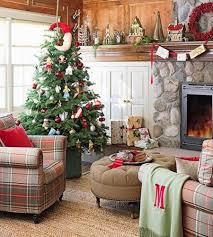 Xmas Decoration For Living Room 12 Most Gorgeous And Inviting Christmas Living Room Decor Ideas