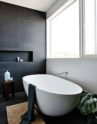Bathroom Ideas Cool Design Ideas Black Gray Bathroom Best 25 Grey White  Bathrooms On Pinterest And