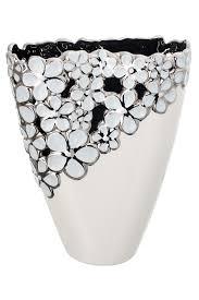 """<b>Ваза</b> """"<b>Цветы</b>"""" <b>Viva porcelain</b> арт 036792/W17080325308 купить в ..."""