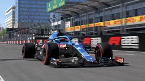 The lonnnnng main straight along the baku shoreline is a slipstreaming mecca, and with cars able to run three abreast into turn 1, the action often looks more indycar than f1. Oa8sqqlhswybam
