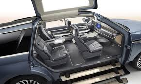 2018 lincoln continental interior. perfect interior 2017 lincoln navigator concept with gullwing doors open  interior with 2018 lincoln continental