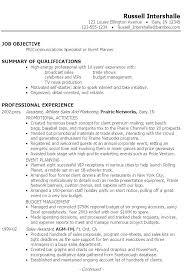 Communication Resume Awesome Communication Skills Resume Communication Skills To Put On Resumes