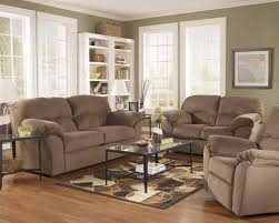image of living room paint colors with brown furniture images