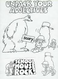 Small Picture Schoolhouse Rock Coloring Pages FunyColoring