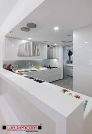 Kitchen Appliances Singapore Remodel Your Kitchen With Peaceful White Interior