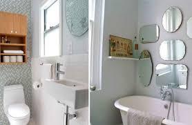 apartment bathroom look