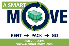 Smart Move Design Lindsay Curtis A Smart Move Moving Moving Boxes