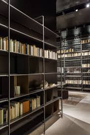 106 best Library design ideas images on Pinterest | Architecture ...