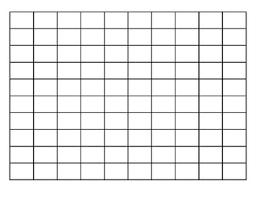 Editable Hundreds Chart Blank Hundreds Chart Editable By Marie Susa Teachers Pay